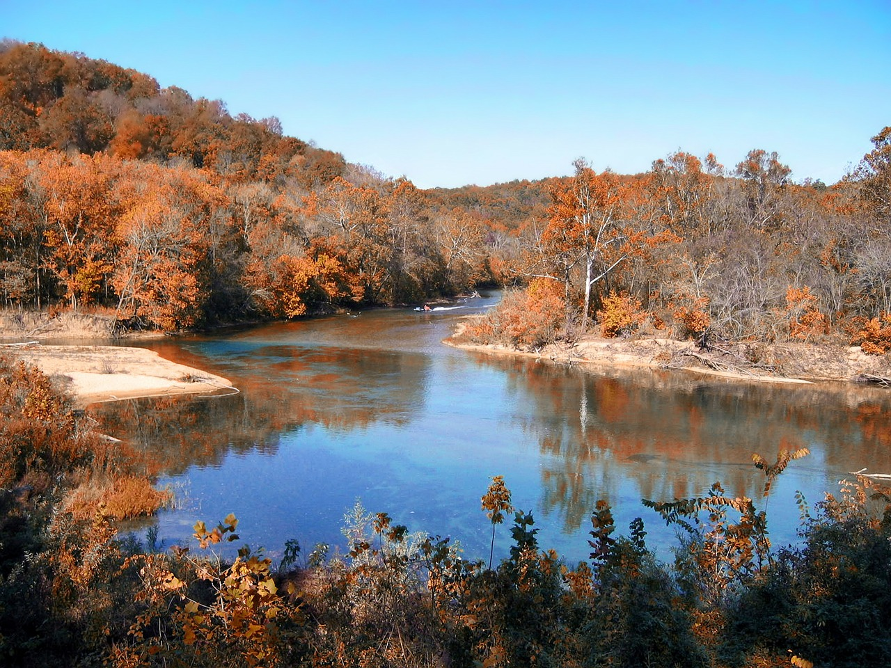 The 10 Most Beautiful Towns In Kansas