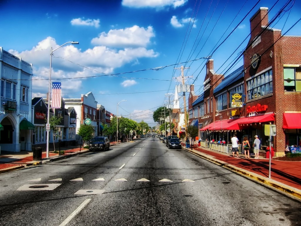 The 10 Most Beautiful Towns In Delaware