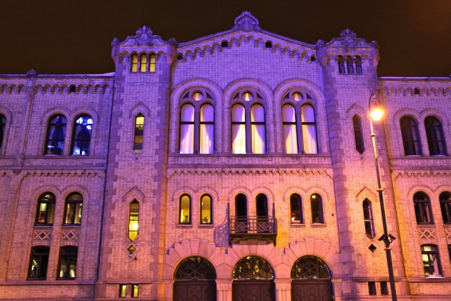 Oslo National Gallery | © Brian Solis/Flickr