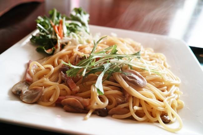 Spaghetti Carbonara | ©Pixabay