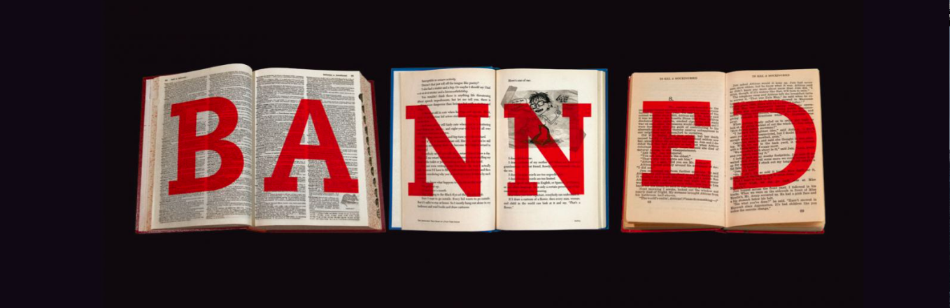 12 Books That Have Been Famously Banned