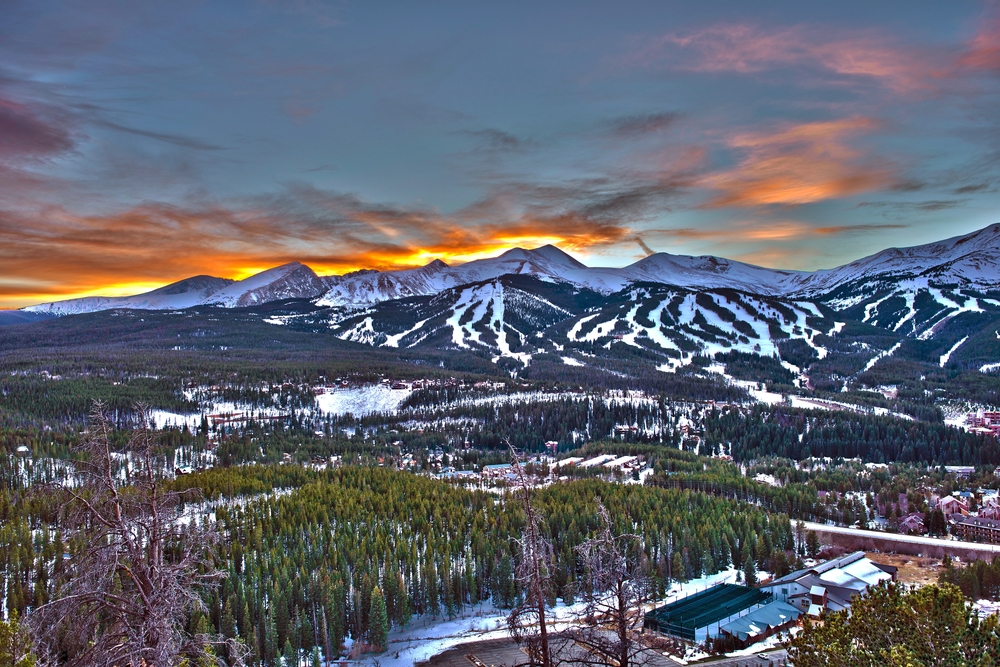 The 10 Most Beautiful Towns In Colorado Usa
