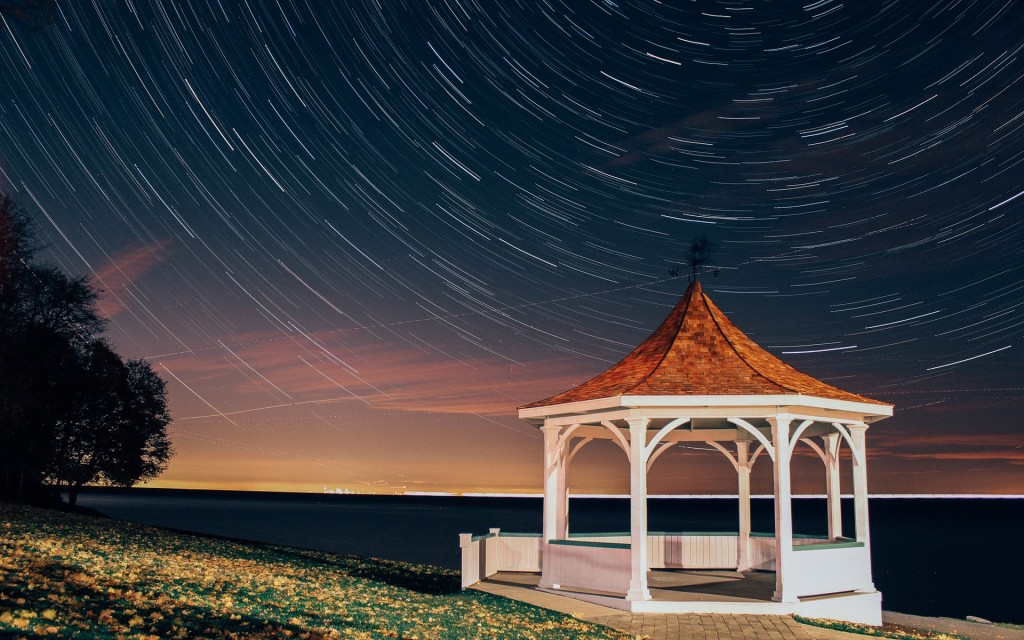 Niagara-on-the-Lake Star Trail © NC