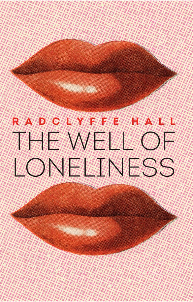 Radclyffe Hall: 'The Well of Loneliness' | Image Courtesy of Hesperus Classics