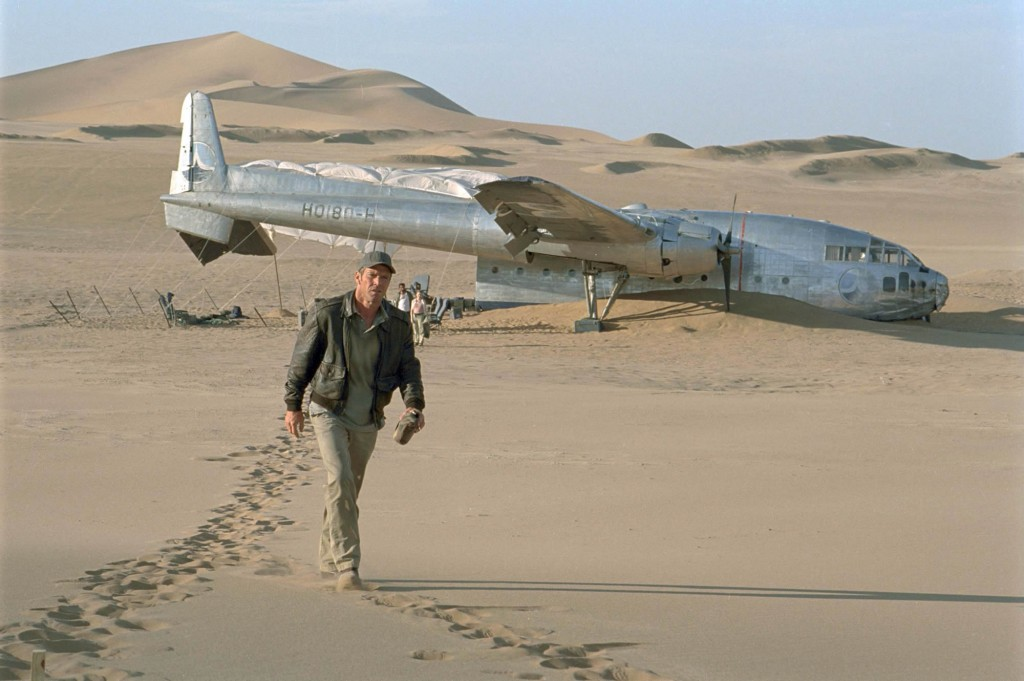 Dennis Quaid in Flight of the Phoenix (2004) | © 20th Century Fox