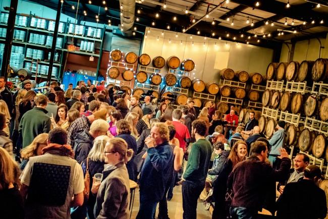 Hardywood Park Craft Brewery © Bill Dickinson/Flickr