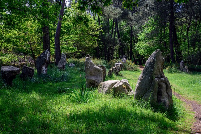 Carnac stones, Brittany |© Herman Pijpers/Flickr