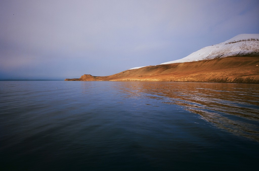 Longyearbyen, Svalbard | ©Christopher Michel/Flickr