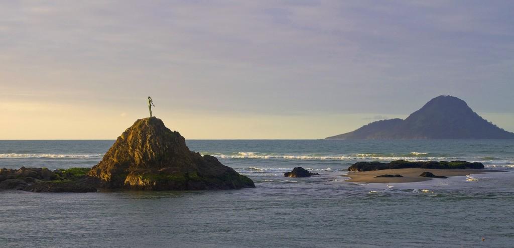Whakatane, New Zealand © Chris Thompson/Flickr