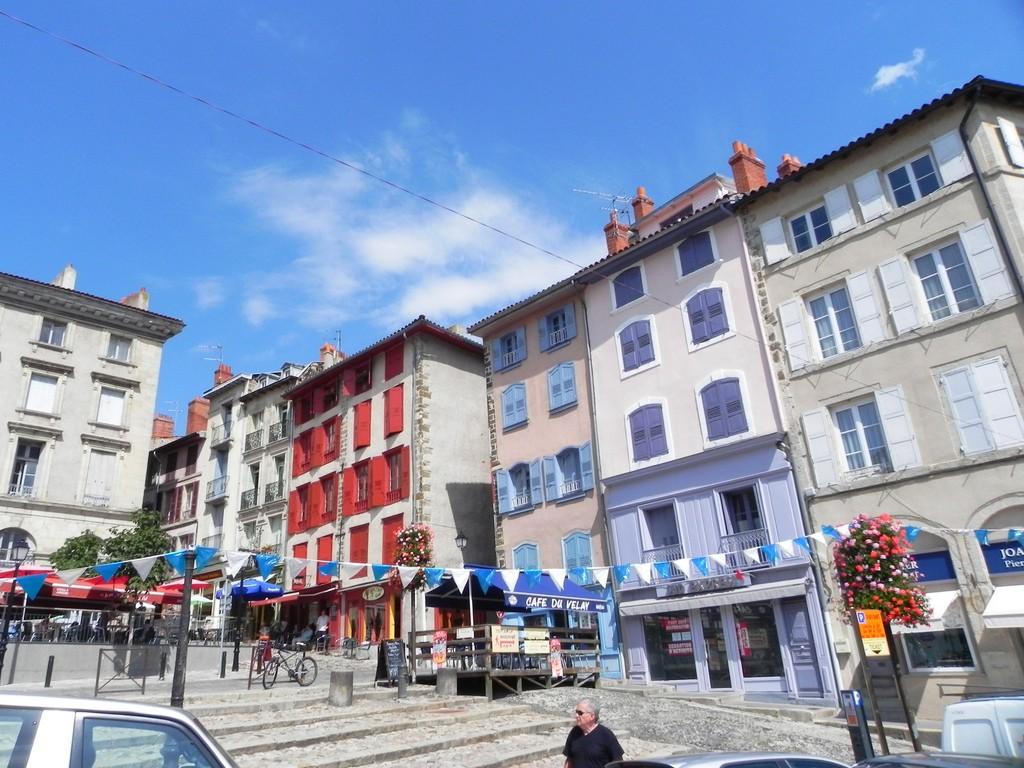 Le Puy-en-Velay | ©Patrick Nouhailler/Flickr