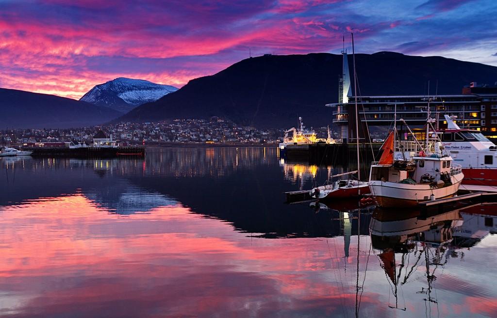 Tromsø | ©The Municipality of Tromso/Flickr