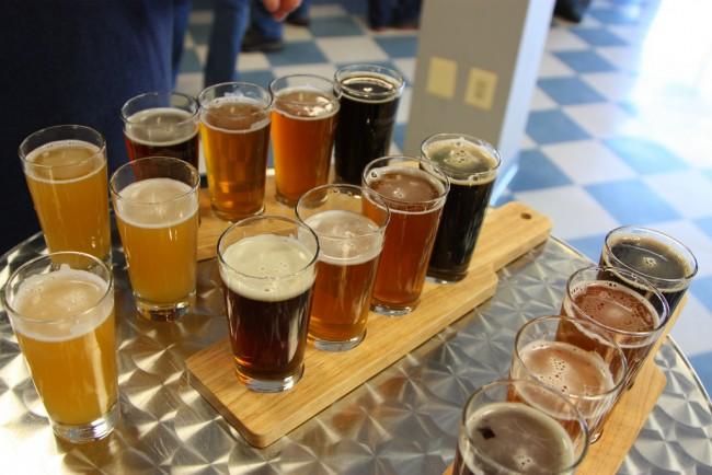 Port City Brewing Company, Virginia © Hans Bruesch/Flickr