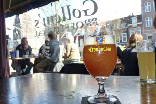 Troubadour Blond| ©Ctj71081/Flickr