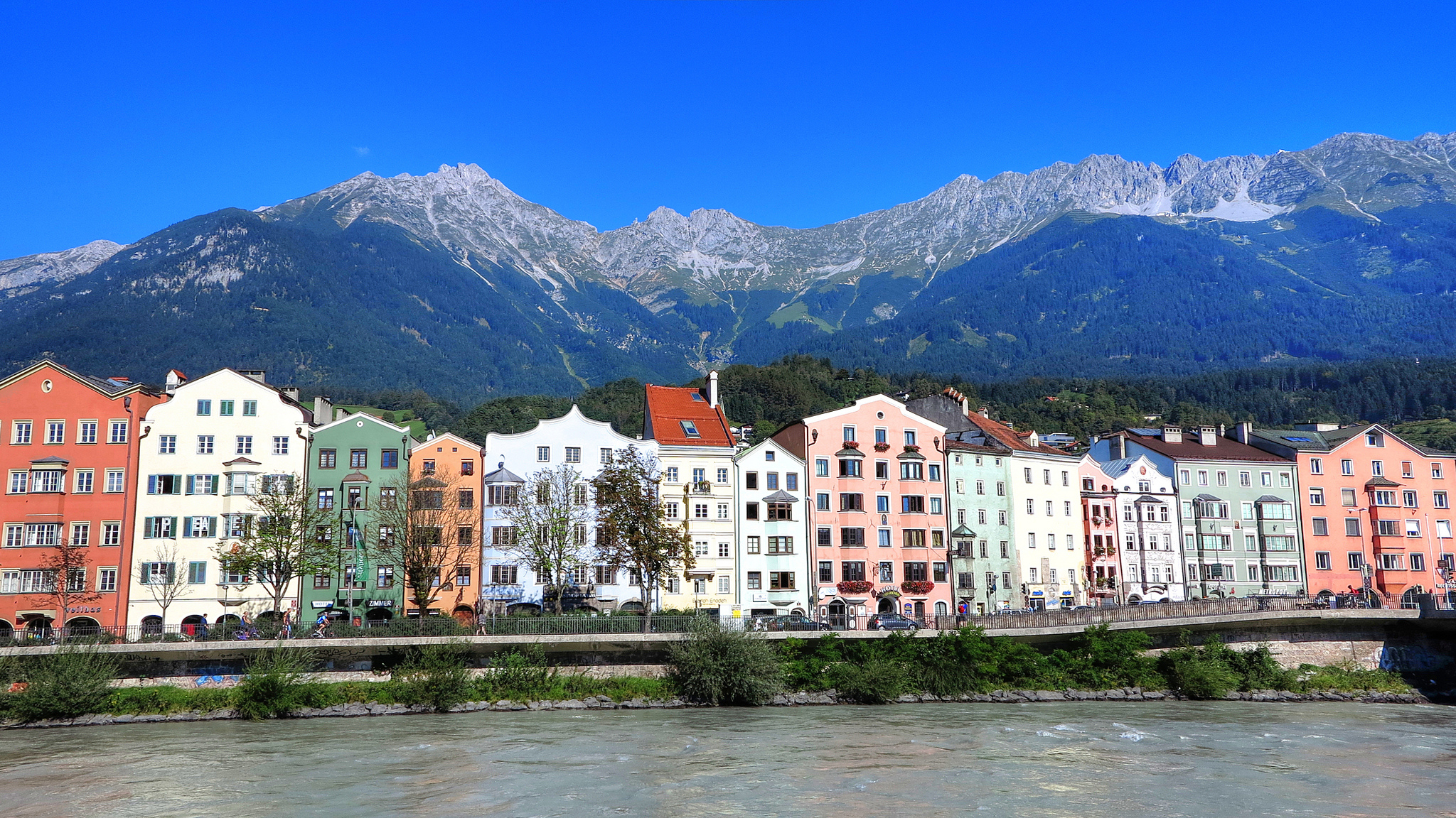 The 10 Most Beautiful Towns in Austria