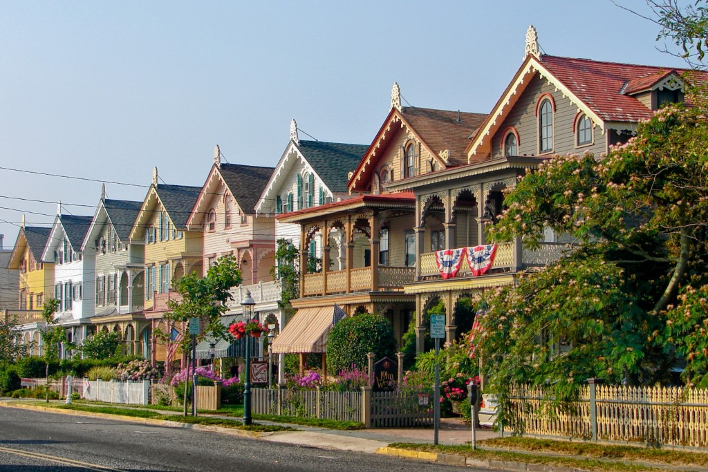 Cape May | New Jersey