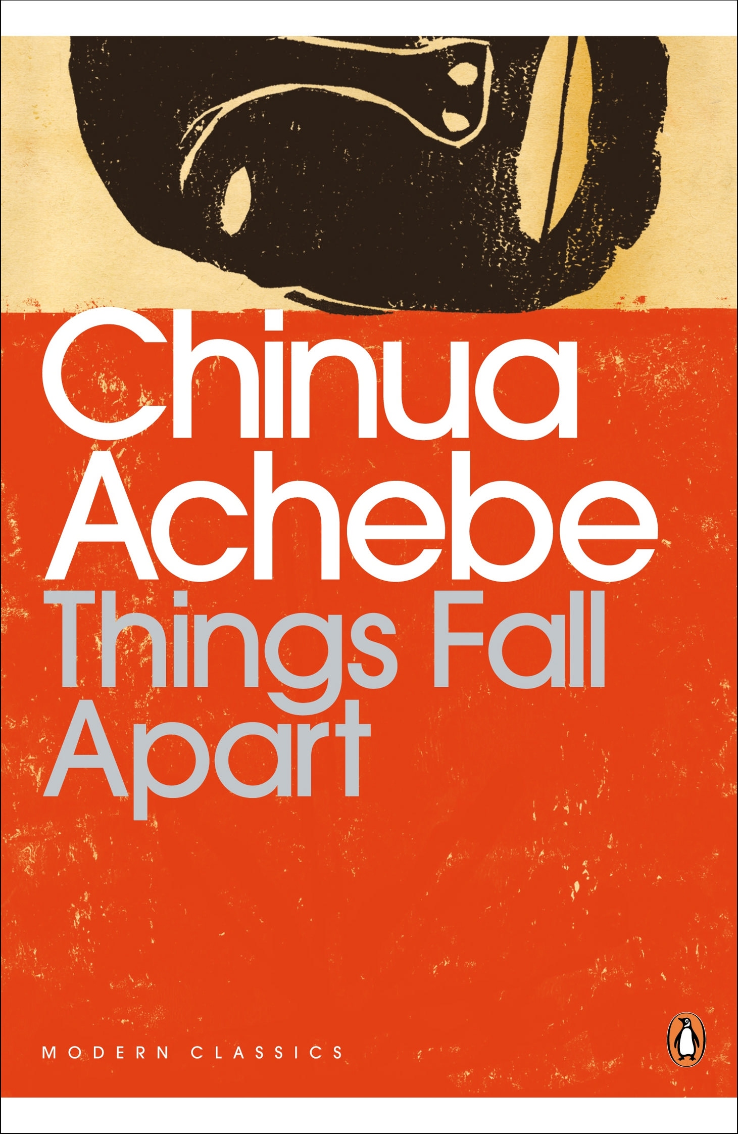 a review of chinua achebes novel things fall apart