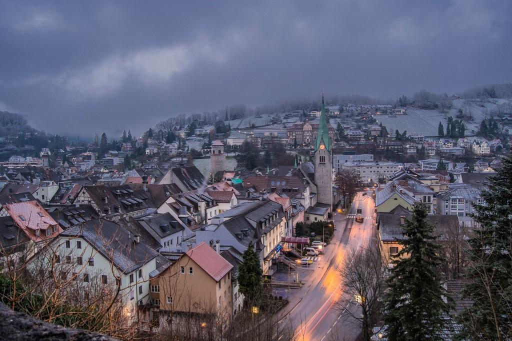 Фельдкирх Австрия