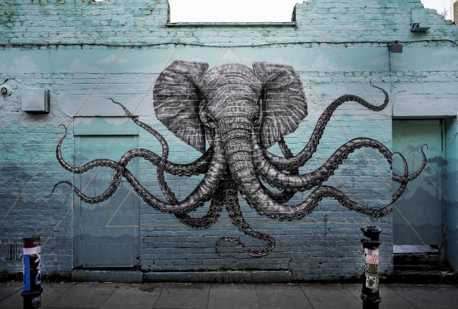 Shoreditch S 10 Best Streets To See Graffiti