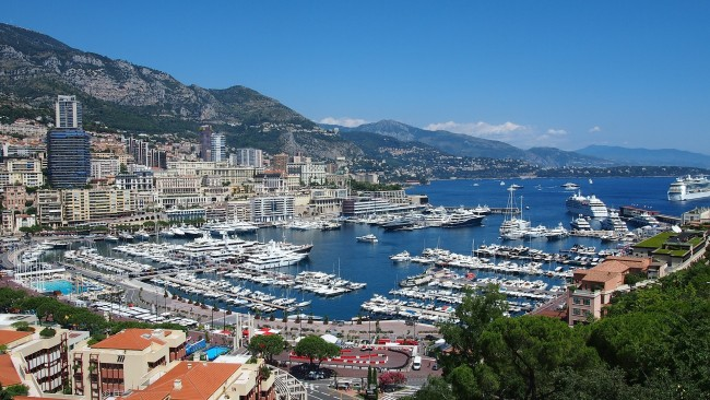 The Best Art Galleries In Monaco