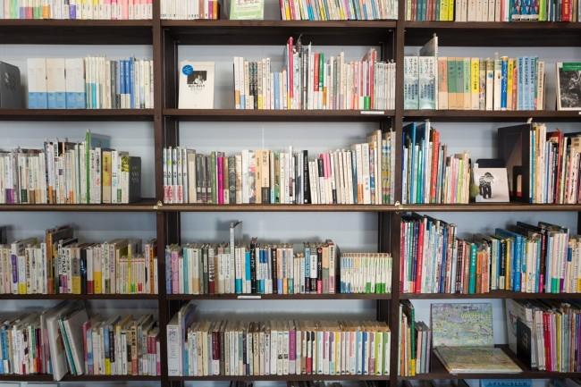Books / ©Pexels