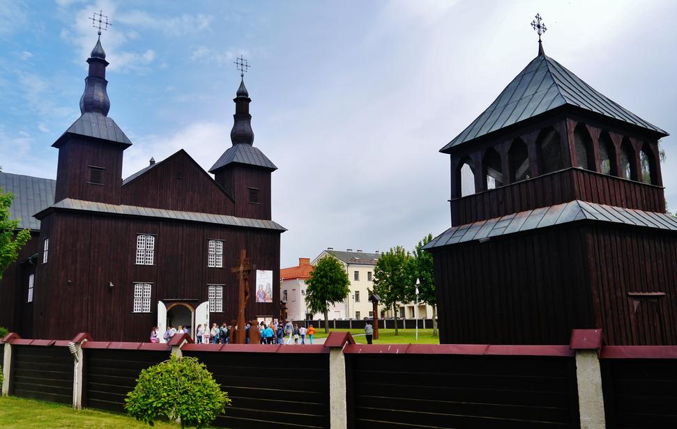 St. Juozapo Church|©Zairon/Wikimedia Commons