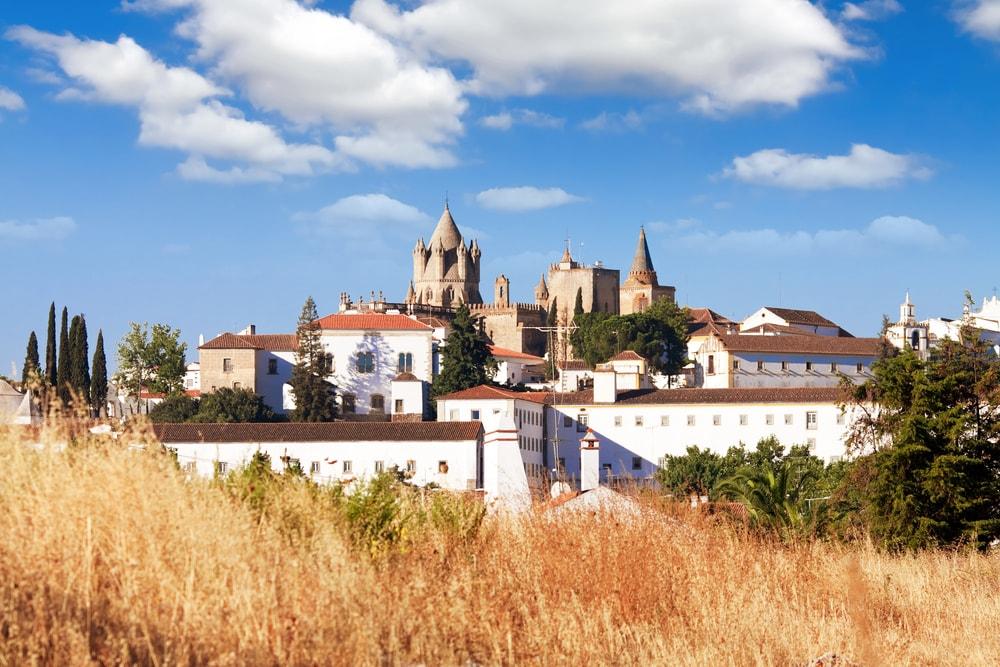 Évora Cathedral | © Migel/Shutterstock