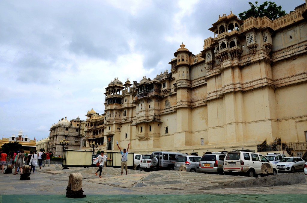 Udaipur India ©NC