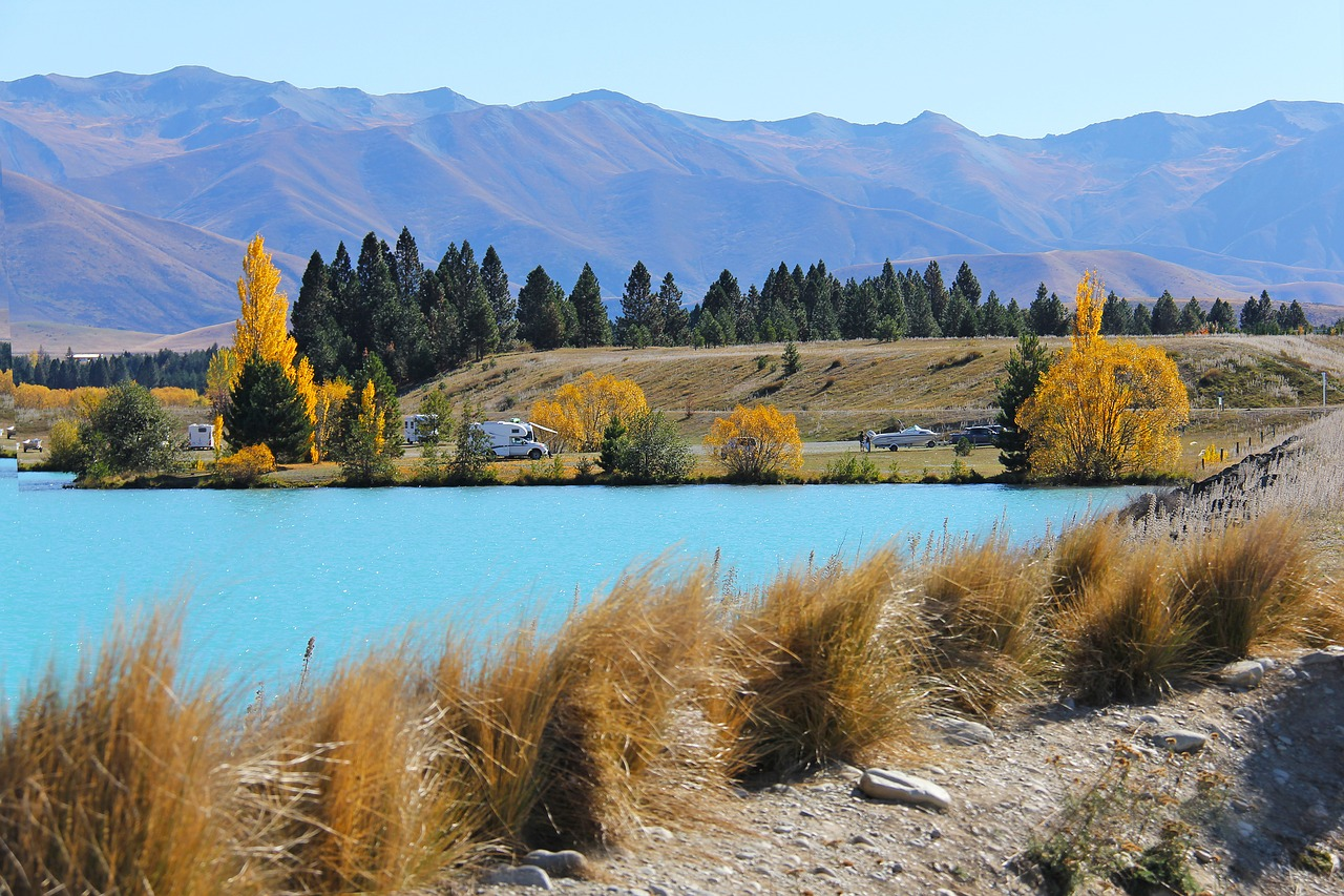 the 10 most beautiful towns in new zealand