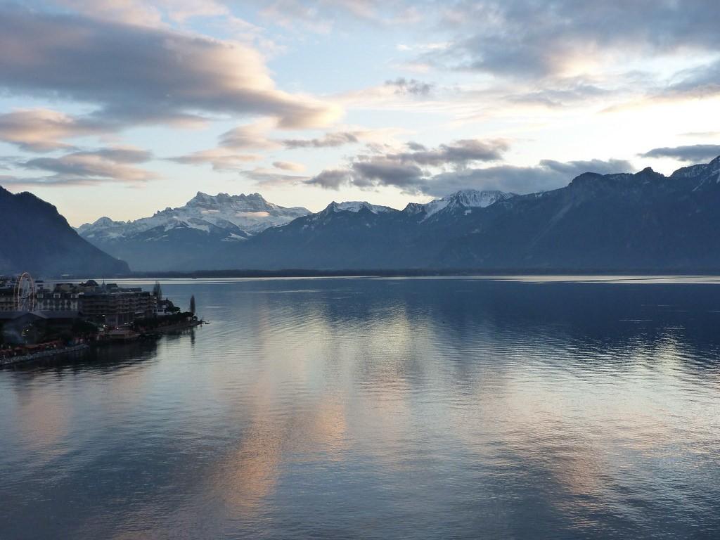 Montreux, Switzerland | <a href=
