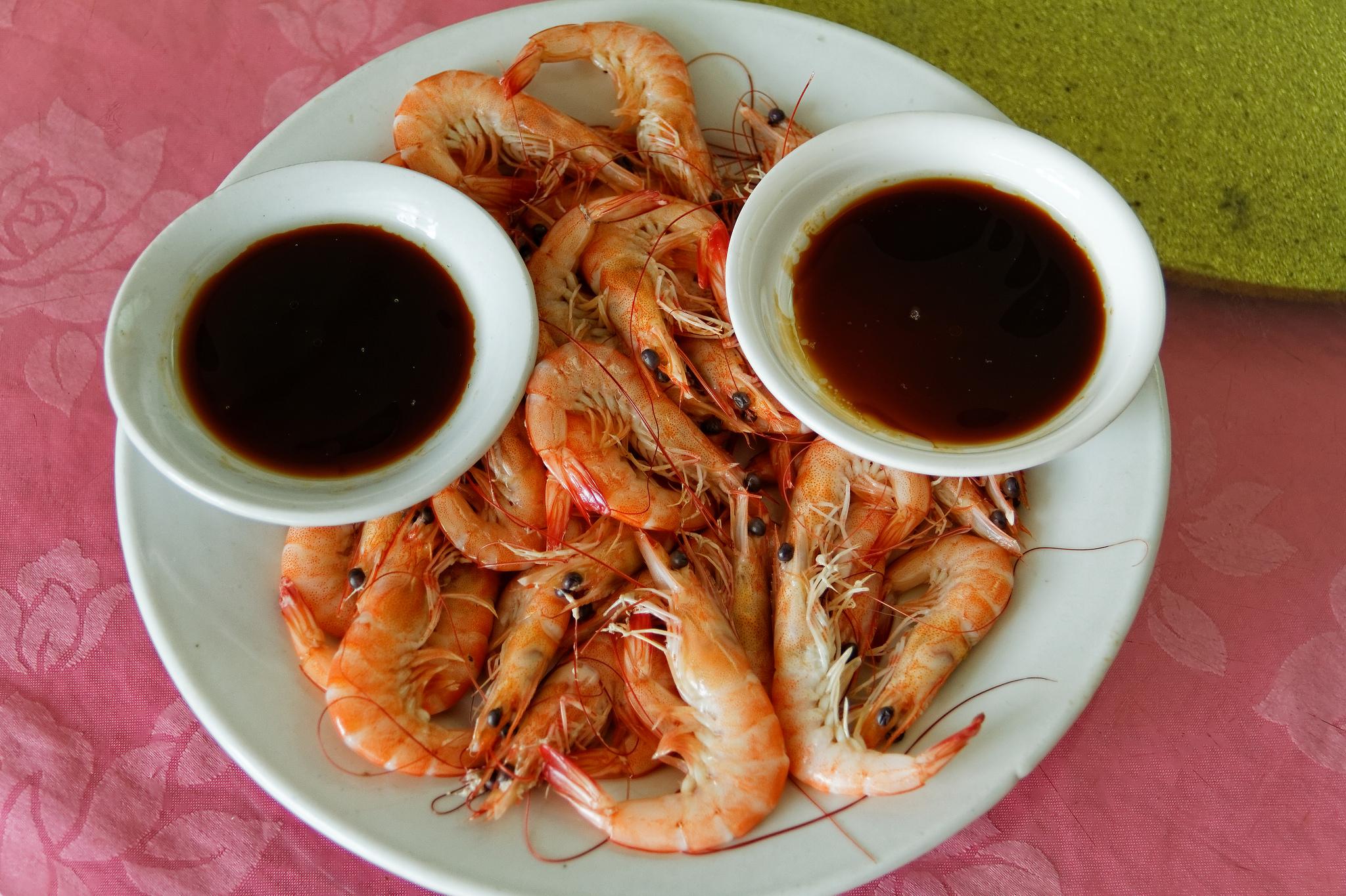 Shrimps | © llee_wu/Flickr
