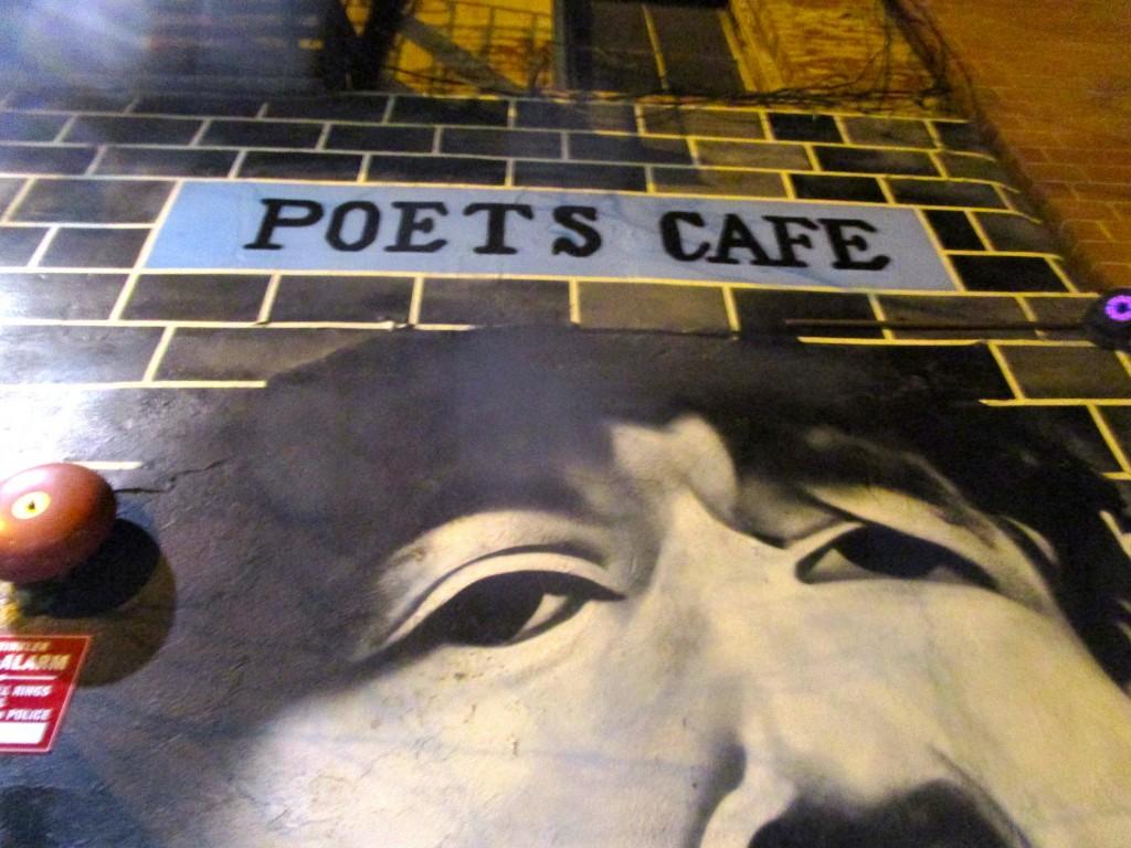 Nuyorican Café ©Daniel X. O'Neil / FLICKR