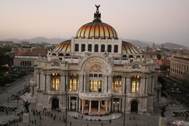 The top 10 things to do and see in mexico city for Things to do in mexico city