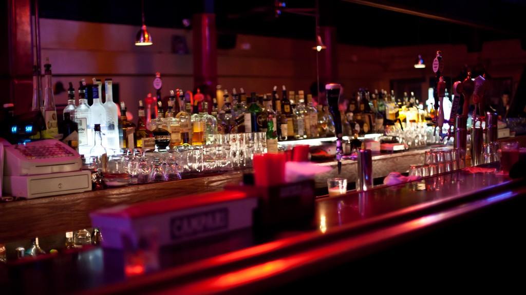The 10 Best Bars In Old City, Philadelphia