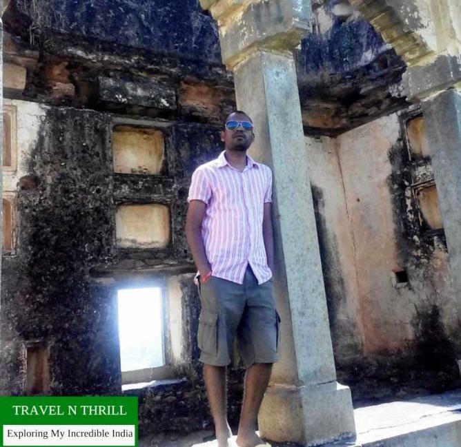 Deepak Patel - Travel N Thrill I Courtesy Deepak Patel