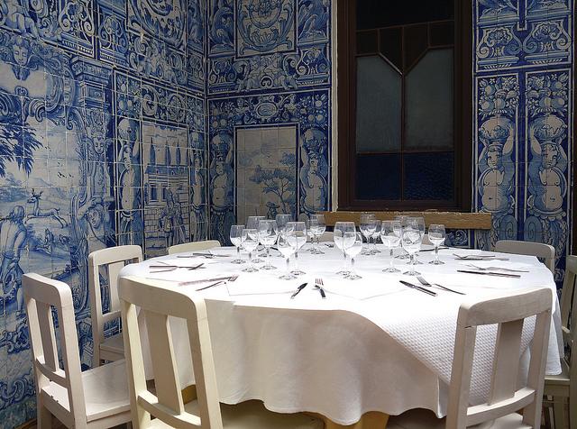 The 10 Best Restaurants In Alfama, Lisbon