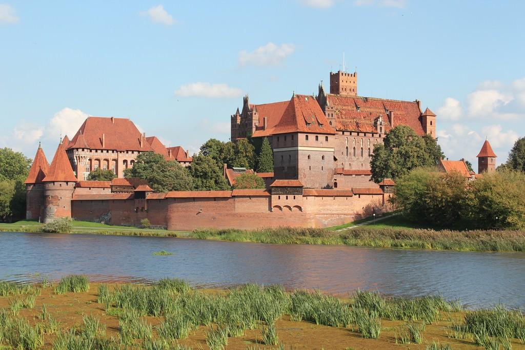 Malbork Castle | © Arian Zwegers/Flickr