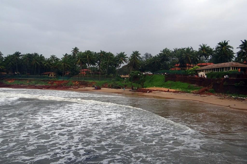 Goa, India © Pixabay