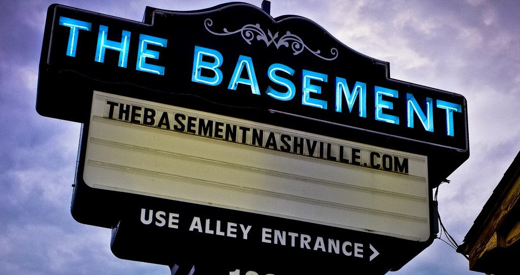 The Basement | © Sean Davis / Flickr