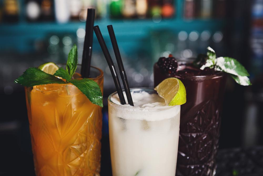 Cocktails | © Prostock-studio/Shutterstock