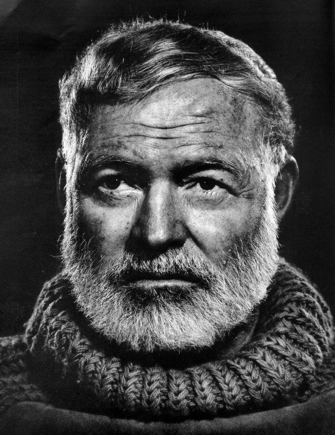 Ernest Hemingway Writings Ernest Hemingway   Ernest Hemingway Writings