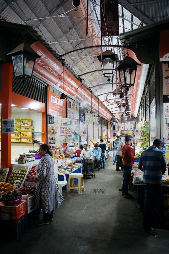 Crawford Market | Apoorva Guptay / © Culture Trip