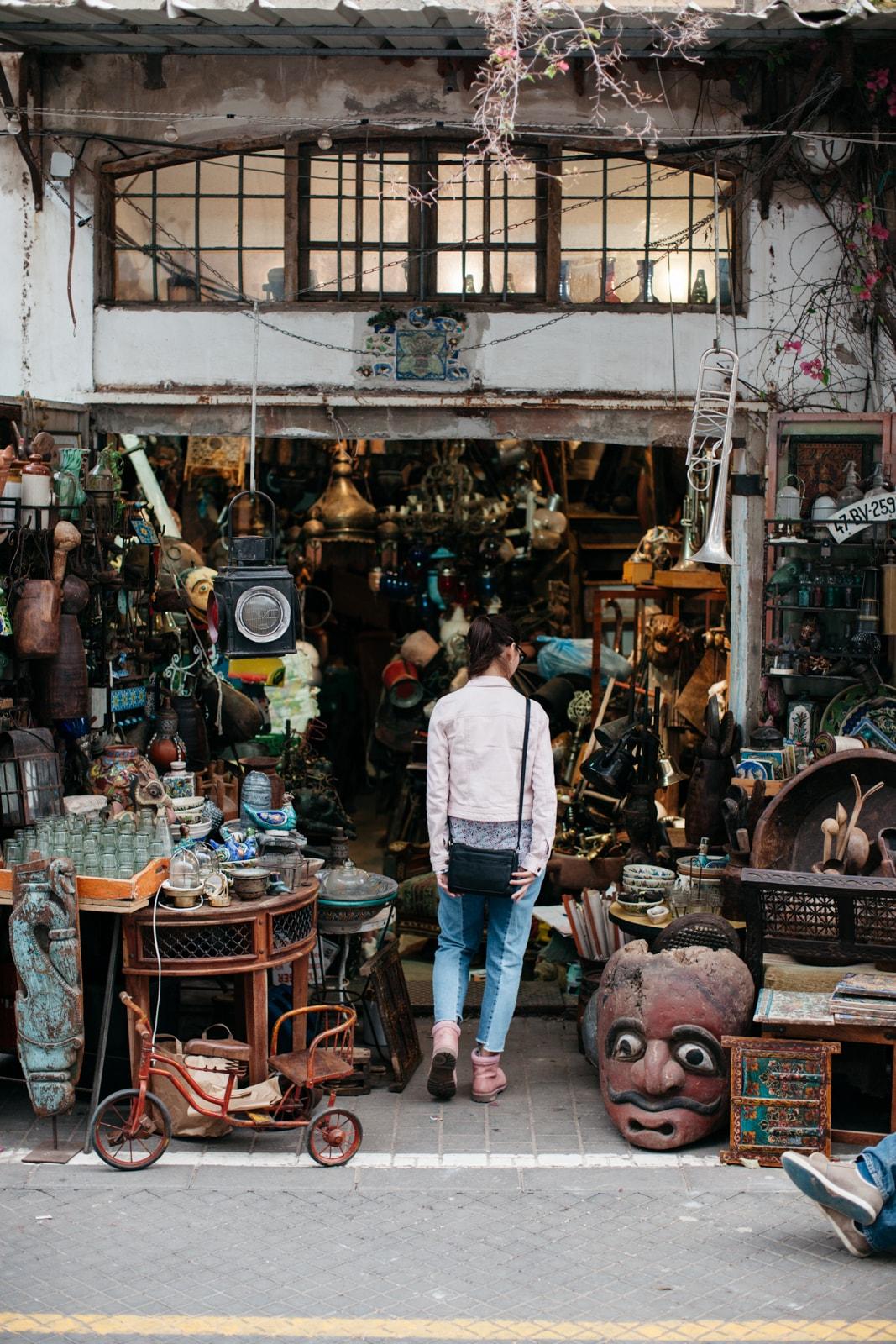 How To Spend 5 Days In Tel Aviv