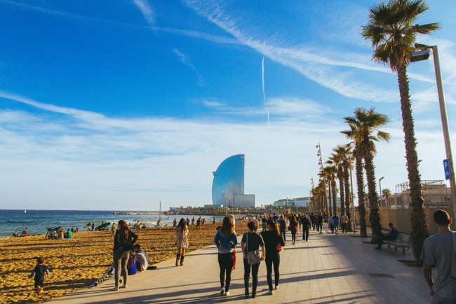 The 10 Best Restaurants In La Barceloneta Barcelona