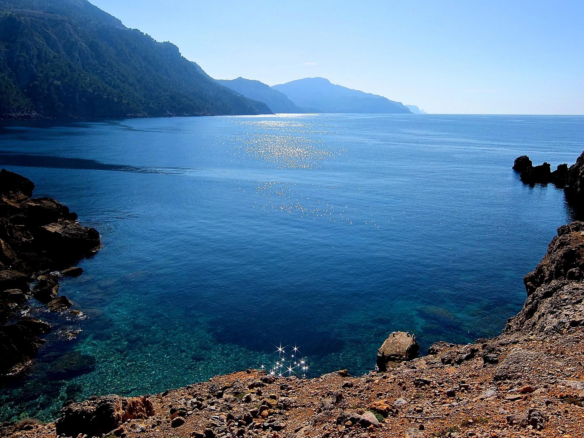 The 10 Best Beachfront Restaurants In Mallorca, Spain