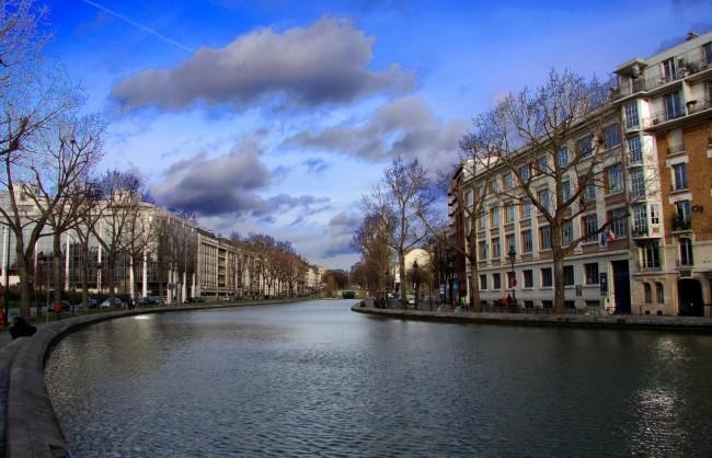 The 10 best restaurants in r publique paris - Restaurant quai de valmy ...