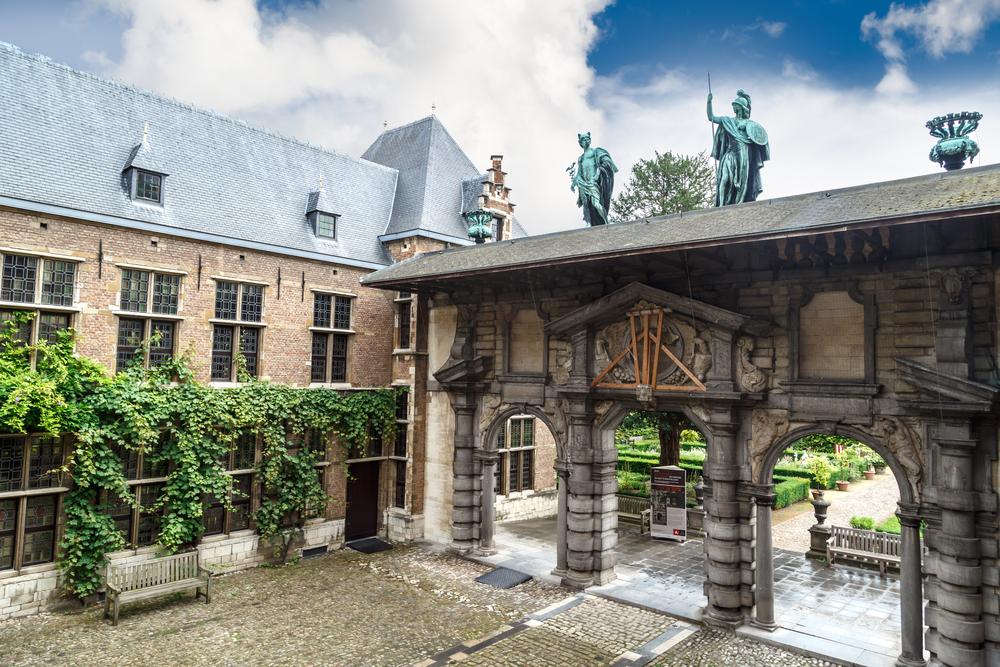 Rubenshuis | ©yanugkelid/Shutterstock