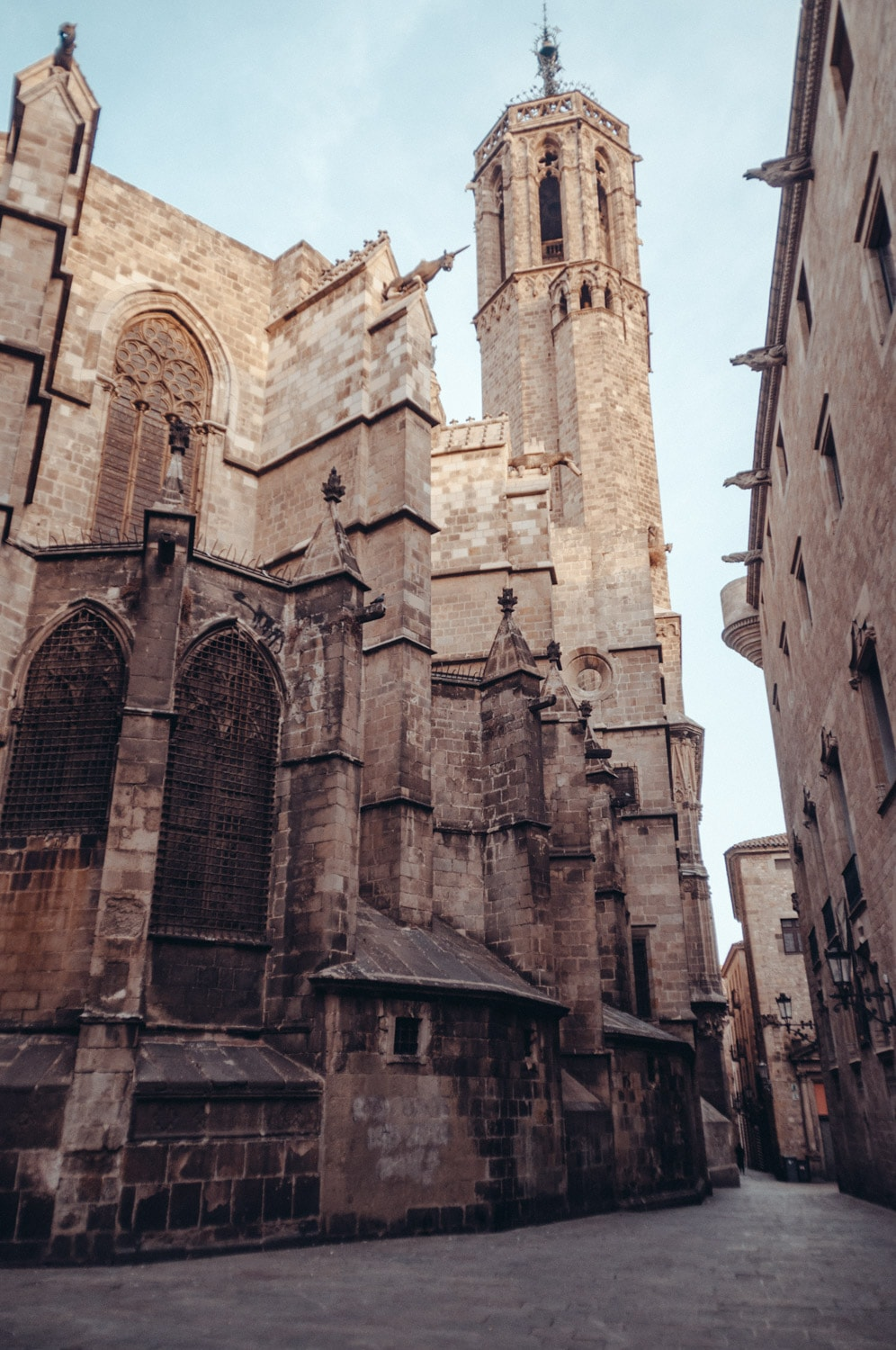 SCTP0030-CASTILLO-SPAIN-BARCELONA-GOTHIC QUARTER-22