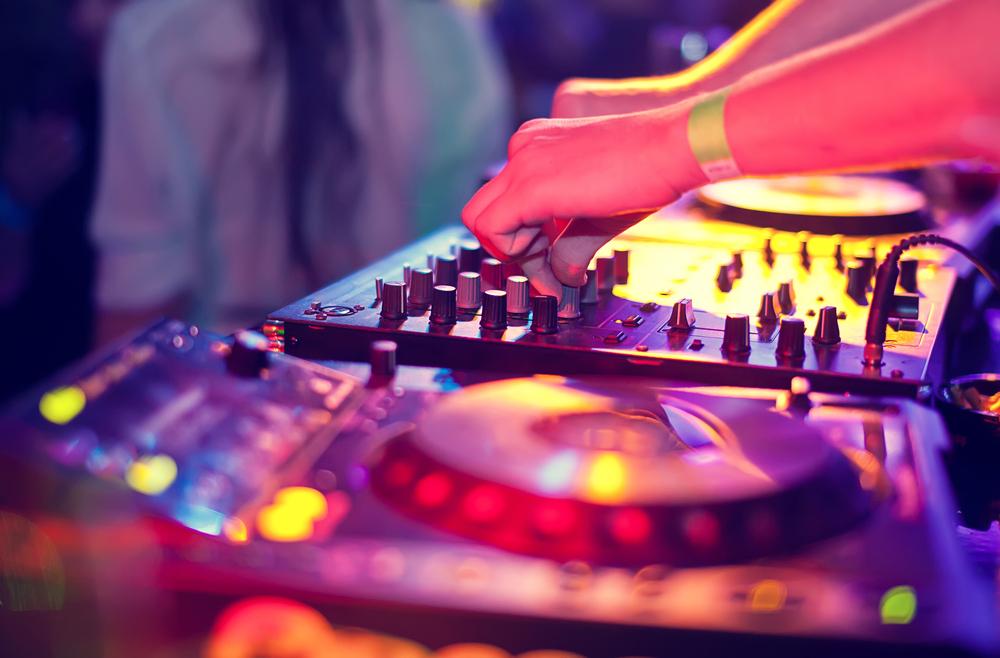 Party all night at Kitty Su ©Nykonchuk Oleksii / Shutterstock