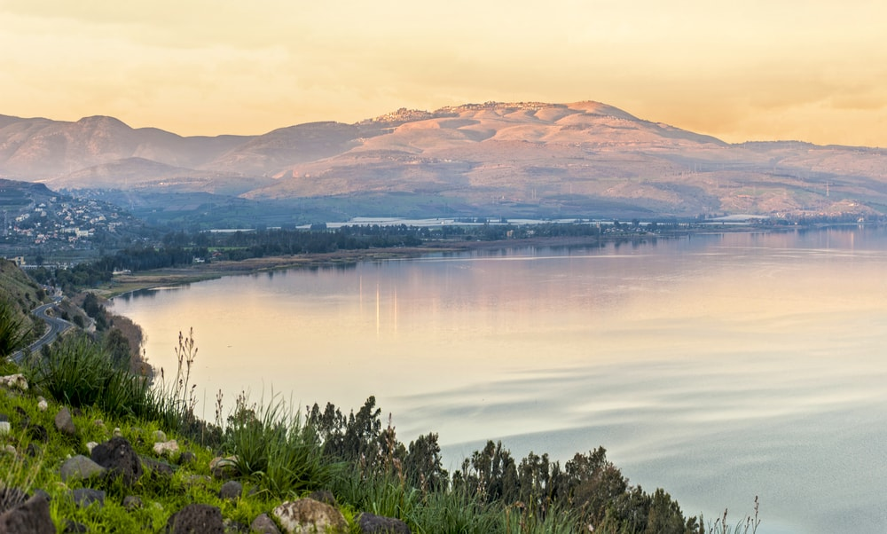 The 10 Most Beautiful Places To Visit In Israel