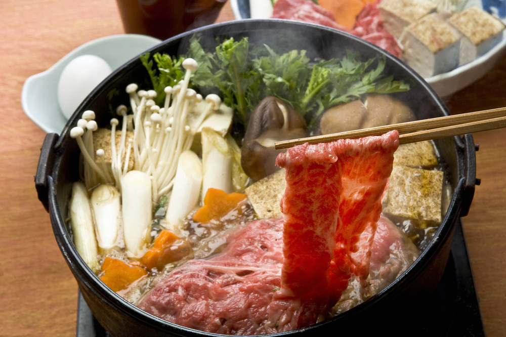 Sukiyaki | © KPG Payless2/Shutterstock